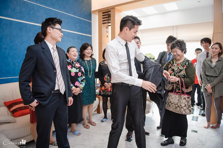 宇能&郁茹 婚禮紀錄_129