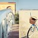 Venice Beach by Jackie Rueda