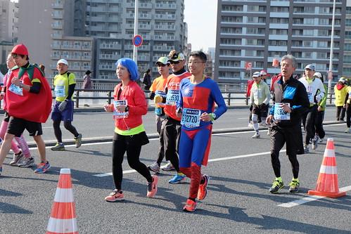 Tokyo Marathon 2014 16