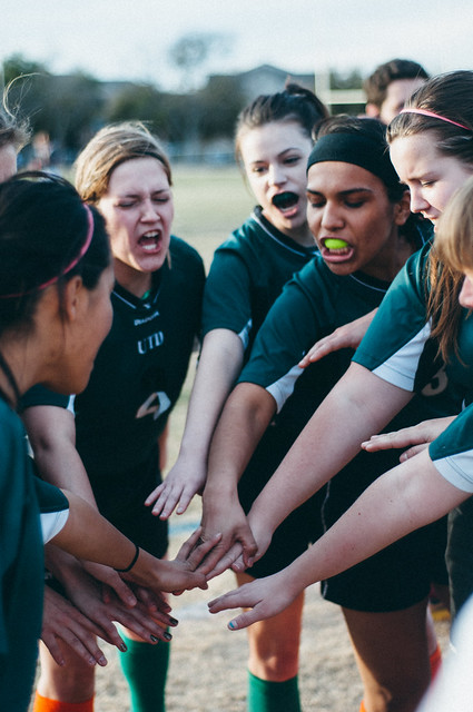 UTD Women's Rugby