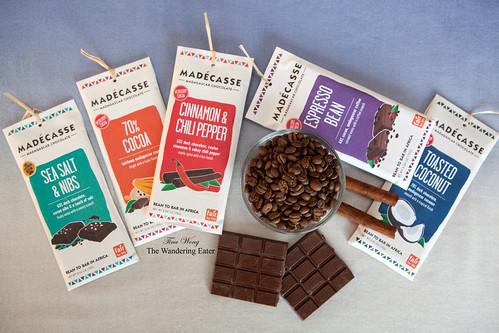 Madécasse Chocolate