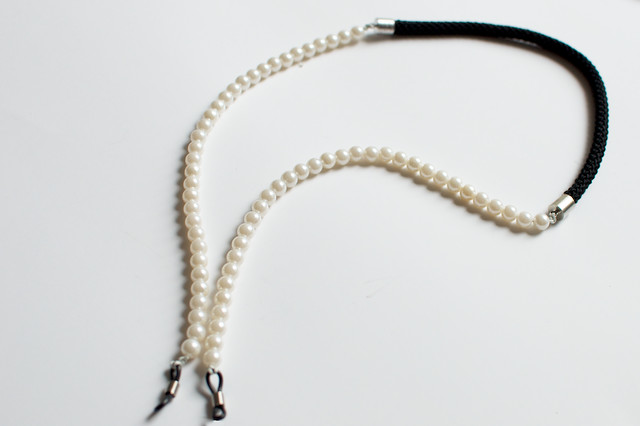 A Pair and A Spare Pearl Sunglasses Strap