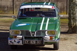 0062 RETRO CAR MEETING 2014 FEVRIER