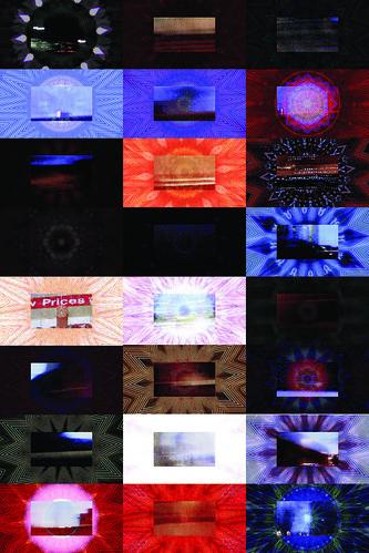 Drive Composition 3 Mosaic [Stills]