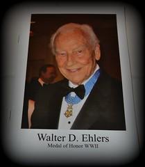 Walt Ehlers Memorial