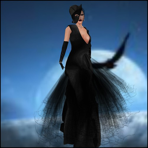 KV Sim - Miss Fashion 2014 - AD Creations - Tribute to Elsa by Orelana resident ♛ MM Luxembourg 2014 ♛