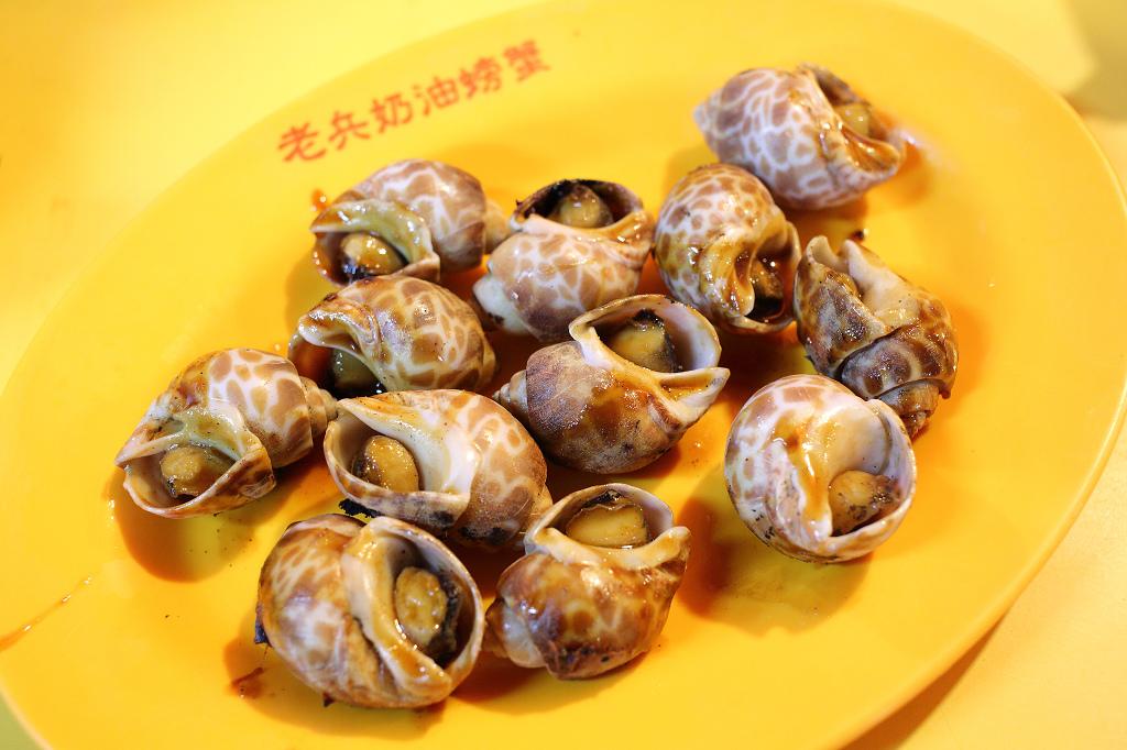 20131222基隆-老兵奶油'螃蟹 (9)