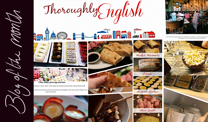 12 Thoroughly English
