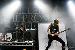 I Killed The Prom Queen @ The Forum