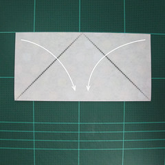 การพับกระดาษเป็นฐานดอกบัว Origami Blintz Based) 002