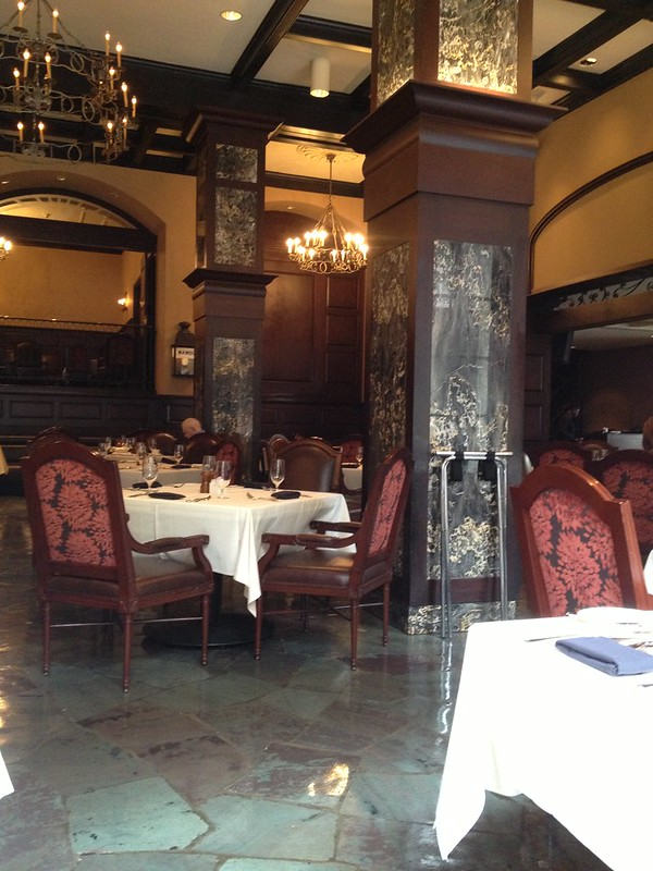 Rib Room, New Orleans Louisiana