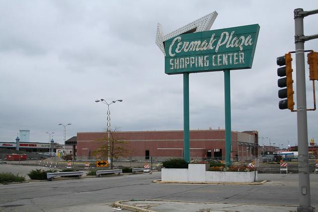 Cermak Plaza