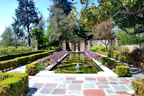 Greystone Mansion, Gordon Kaufmann 1928