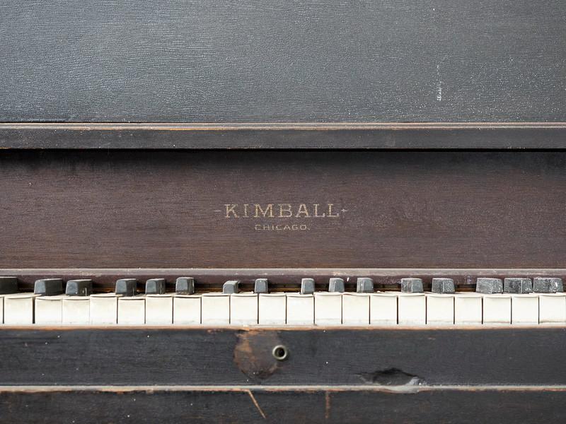 Piano #2