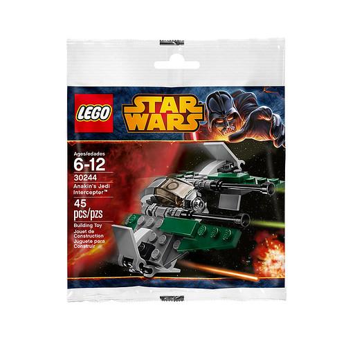 LEGO Star Wars 30244 Bag