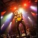 Black - Bone @ Klokgebouw - Eindhoven 04/04/2014
