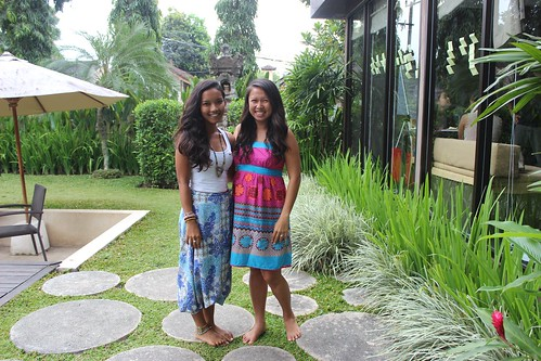 Agoda at Y Resort Ubud9