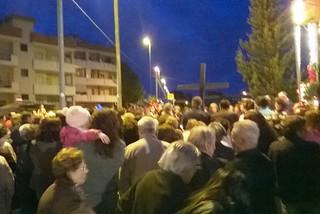 Noicattaro. Festa della Croce 2014 front