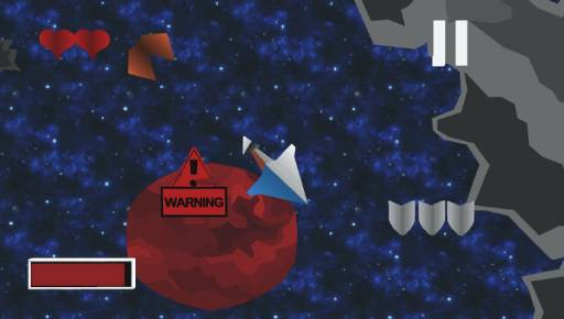 Galactic Space Defense Screenshot 1