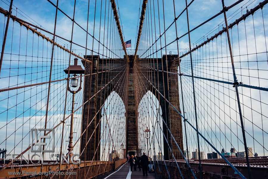 New York City Fall 2014