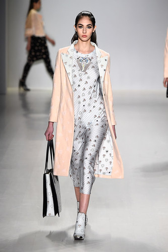 Oudifu Fall 2015 New York Fashion Week (3)