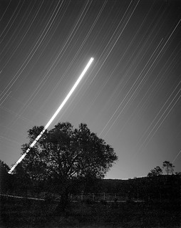 Moonrise, October 2014, Cyprus.
