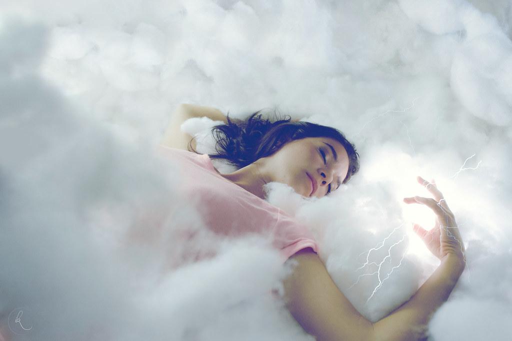 Thunder Inside by Ivana Figeuroa, on Flickr