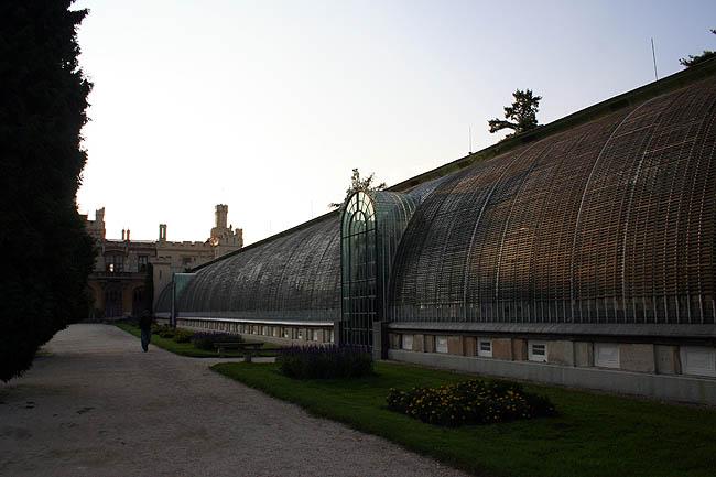 Invernadero de fundición. © Paco Bellido, 2006
