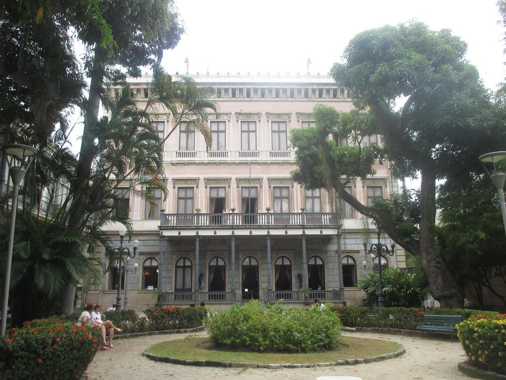 Palais de Catete