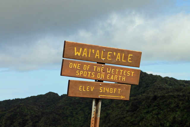 waimea canyon sign