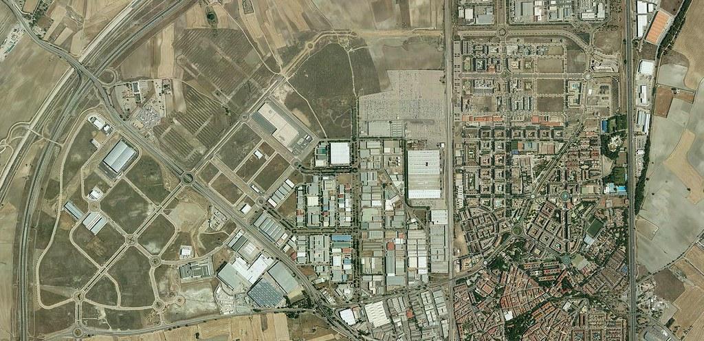 pinto, madrid, paint, después, urbanismo, planeamiento, urbano, desastre, urbanístico, construcción, rotondas, carretera