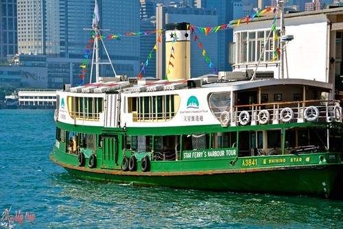 ferry-hong-kong