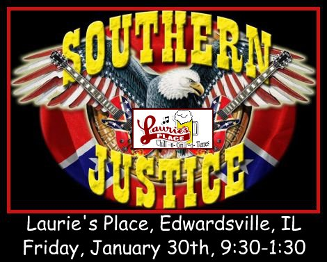 Southern Justice 1-30-15