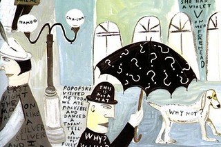 Reputations: Maira Kalman