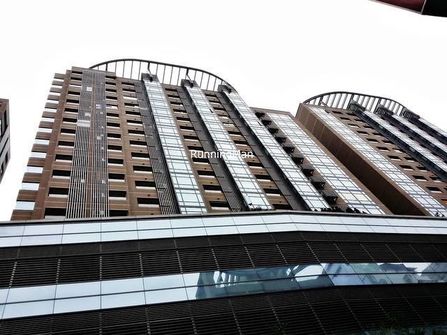 iTaipei Service Apartment 01 - Exterior Facade