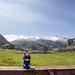Alí Ben Rabbid en los lagos de Covadonga