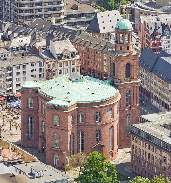 Kostol sv. Pavla vo Frankfurte nad Mohanom