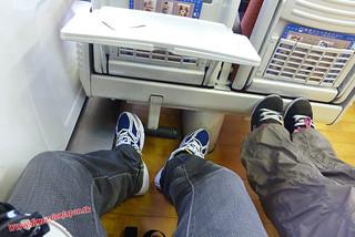 P1060530 En el  Limited express Sonic (Fukuoka-Beppu) 13-07-2010