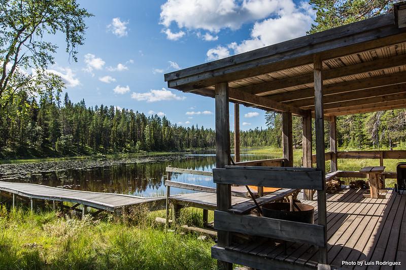 Sami Center Laponia Sueca-19