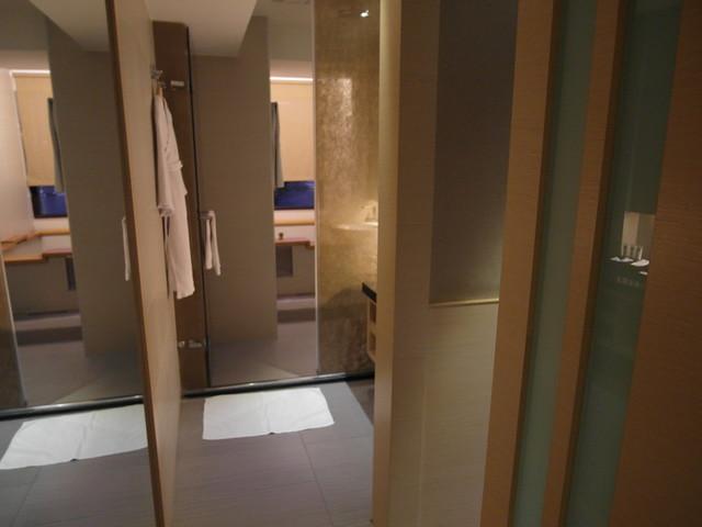 浴室@日月潭大飯店
