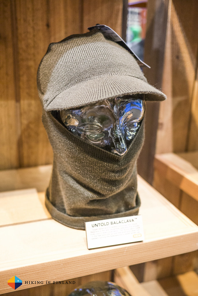 Outdoor Research Untold Balaclava