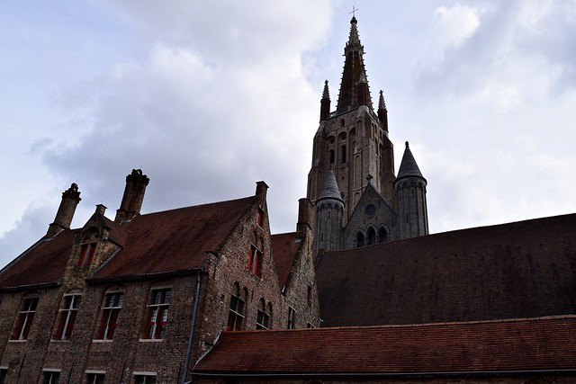 Onze-Lieve-Vrouwekerk, Church of Our Lady