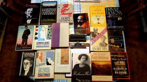 used books 5/4/2016