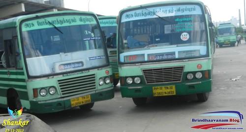 TN 32 N 3822 & 3858