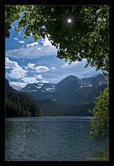 Lago di Tovel VI