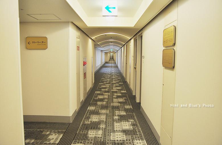 日本大阪住宿Hotel granvia osaka01