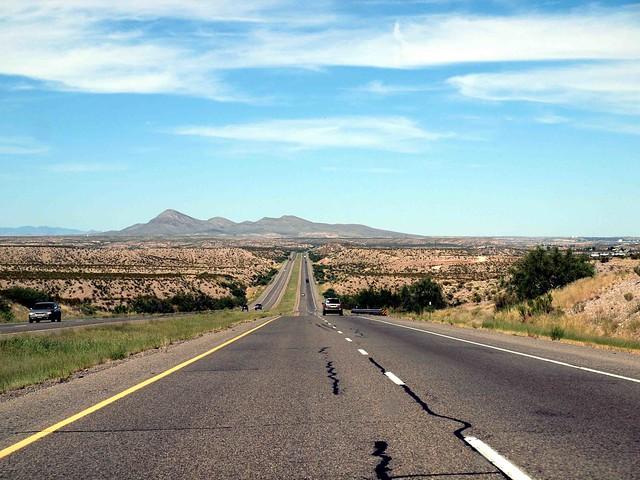 Texas Interstate 025