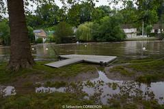 Inondation a Nemours-16