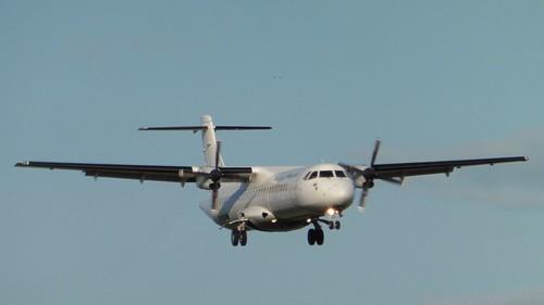 AT72 - ATR 72-201