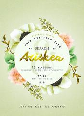 Ariskea -Bloggers search 2016